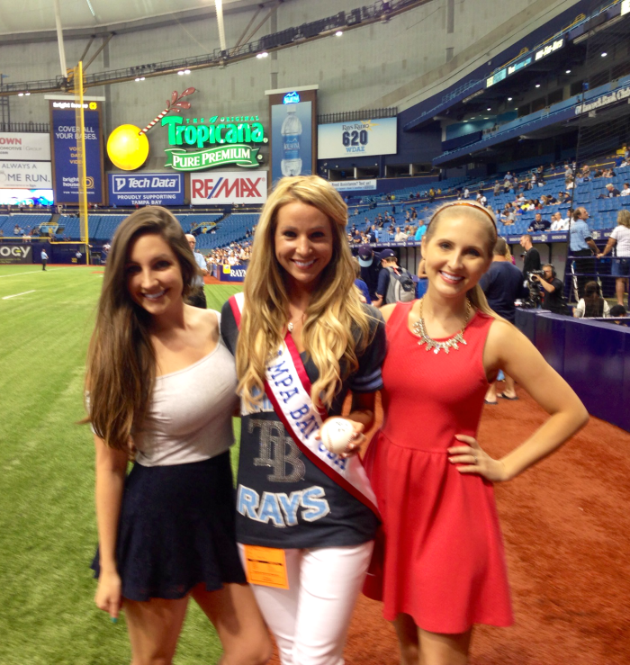 miss-tampa-bay-usa-first-pitch-for-rays