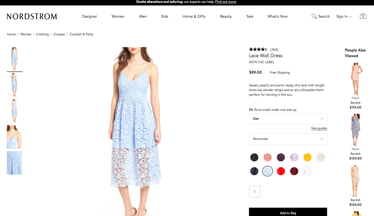 A List Of Online Boutiques To Stay Far Away From